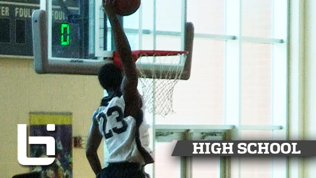 CRAZY Highlights from NC's Best: Top Plays from GMR Super 60 #HoopState