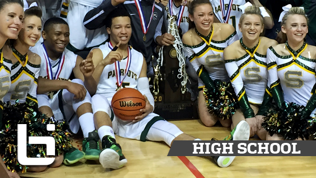 Villanova-Bound Jalen Brunson Wins State Title in Emotional Final HS Game, Scoring 30!