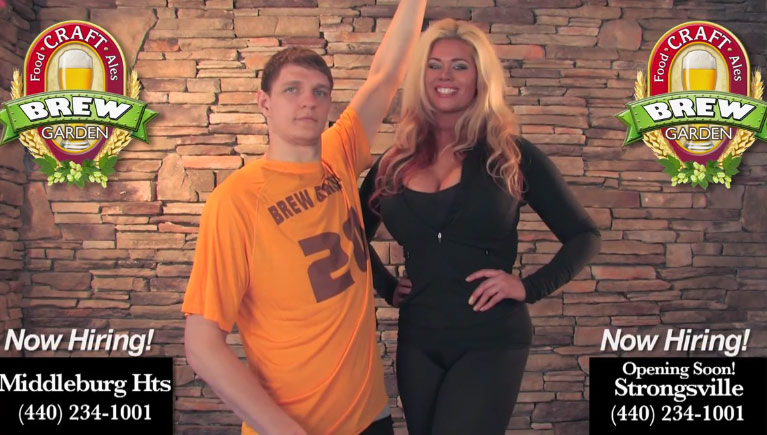 Meet Timofey Mozgov's Favorite Bartender in Latest Must-See Commercial