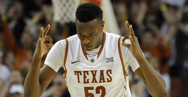Texas Freshman Myles Turner Declares For NBA Draft via a YouTube Video
