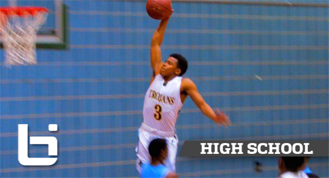Texas Player Of The Year! Admon Gilder Senior Mixtape!
