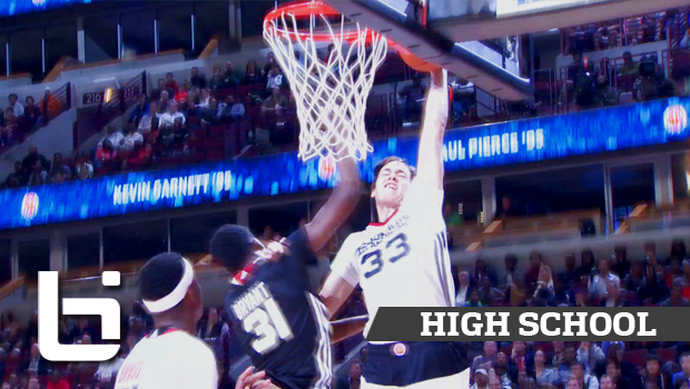2015 McDonald's All American Game Mixtape! Isaiah Briscoe, Antonio Blakeney, Jaylen Brown & More!
