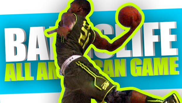 2015 Ballislife All American Game Roster | Presented by US Army