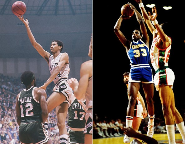 The Closest NBA Scoring Title Races Ever