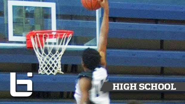 Zavian Jackson Breaks Out at Phenom Hoop Report Events to Open Spring!