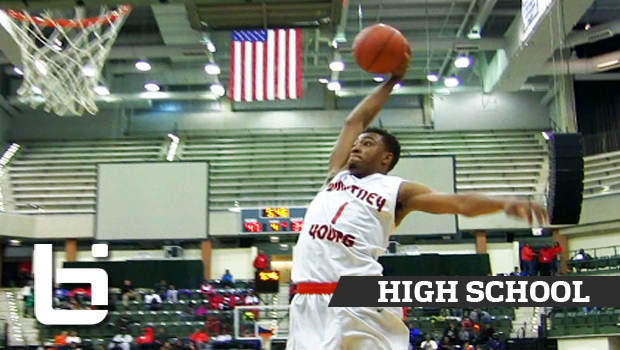 Vanderbilt-Bound Joseph Toye Senior Season Mixtape! High-Flying Chicago Swingman (Whitney Young HS)