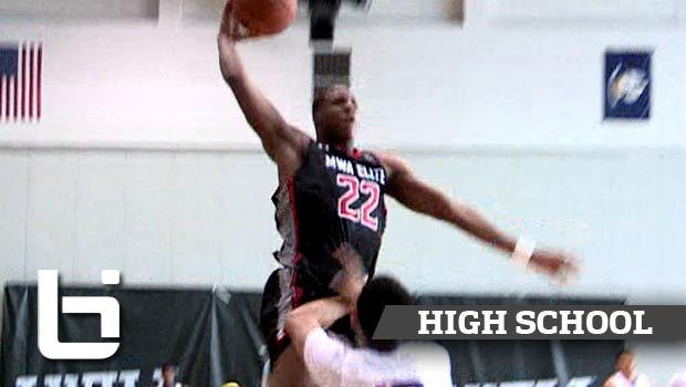 #1 2016 Player Josh Jackson Headlines Under Armour Association!!! Event Recap Mixtape(Trevon Duval, Bol Bol & many more)