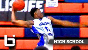 Ballislife | Horace Spencer Top 10