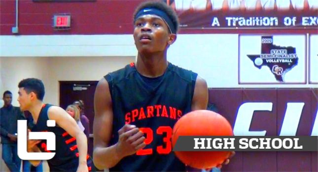 Kameron McGusty Is On The Come Up! Junior Mixtape!
