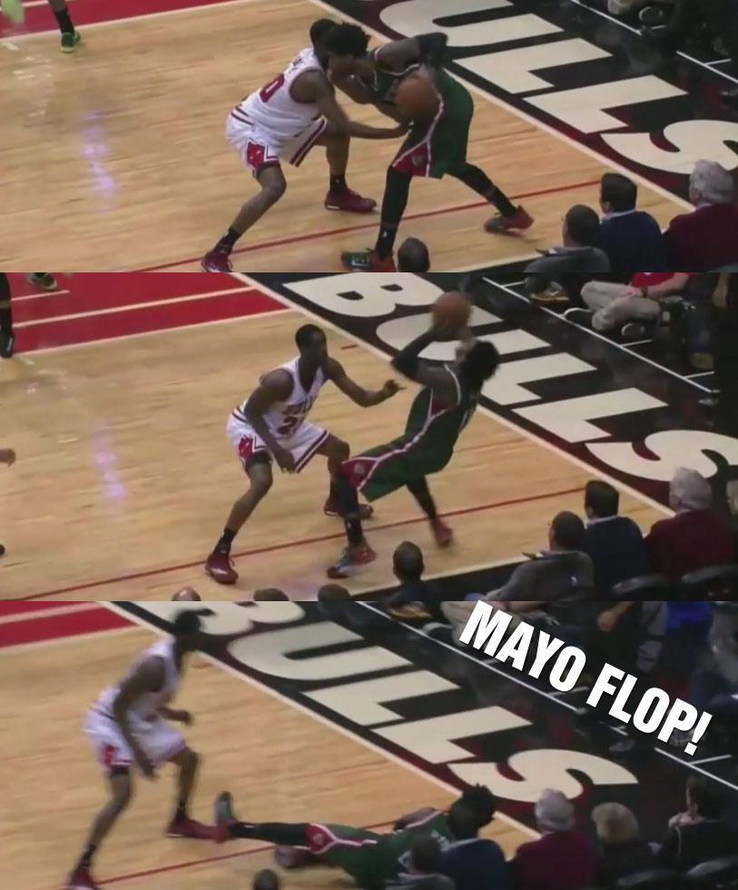 Bil-mayo-flop