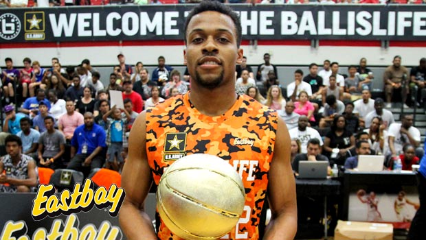 Isaiah Briscoe Wins 2015 Ballislife All-American 3PT Contest Pres. By Eastbay