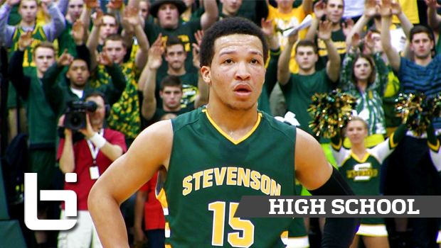 Is Jalen Brunson the Best Pound-for-Pound Player in 2015 Class?! Official Senior Mixtape