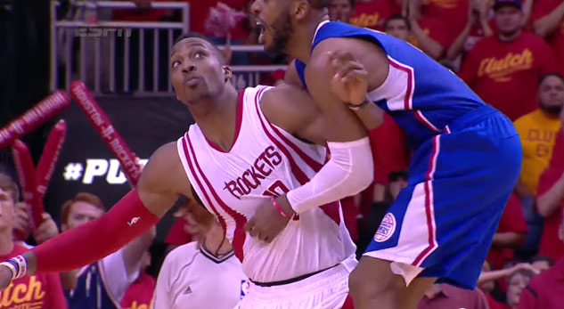 3 Initially Funny But Sad Chris Paul Moments During GM7 vs the Rockets