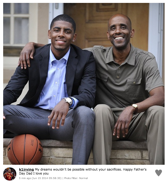 Kyrie-irving-fathers-day