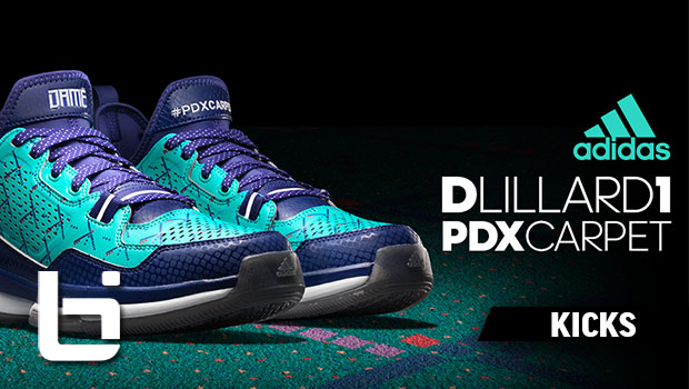 #Dlillard1 PDX(Portland Airport) Carpet Edition