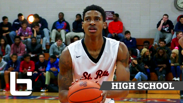 Charles Matthews Ready to Make Impact at Kentucky! Official Senior Mixtape