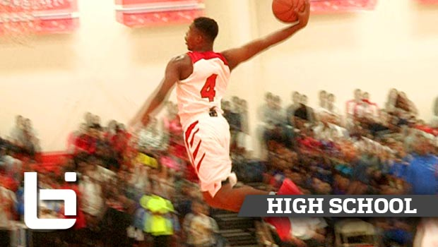 Thon Maker Returns to AAU! Southern Jam Fest Official Recap