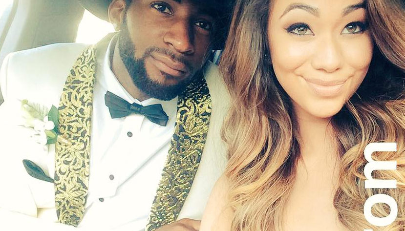 Andre Drummond Takes Fan to Prom