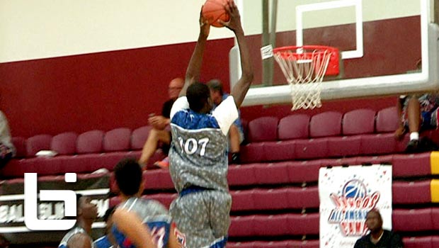Pangos Camp is Mohammed Bamba's Coming Out Party! Rawle Alkins, Mustapha Heron named co-MOPs!