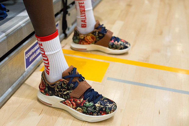 Kicks on Rotation Pt. I | Pangos All American 2015