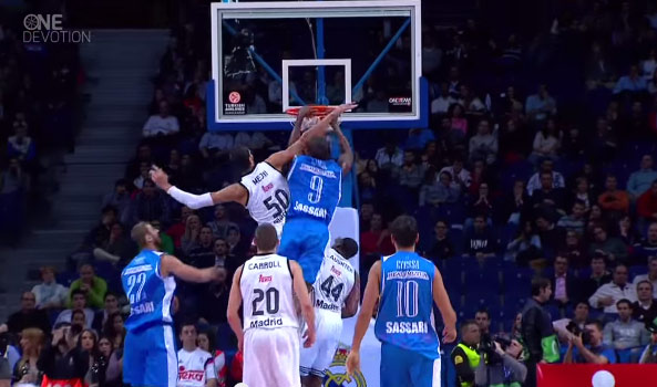 Top 10 EuroLeague Plays of The Year + Best Jeremy Pargo Dunks