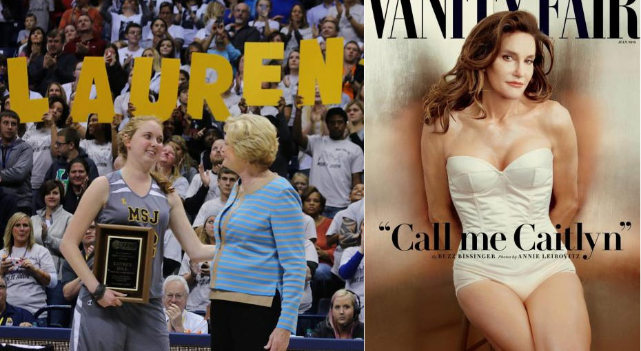 ESPN Is Giving the Arthur Ashe Courage Award to Caitlyn Jenner Instead of Lauren Hill…