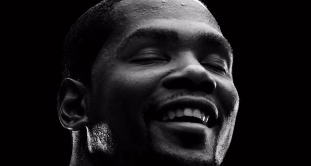 """This Is Probably The Funniest Kevin Durant Commercial Ever 