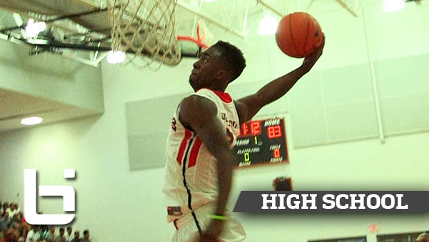 JJ Smith, Dennis Smith, Harry Giles & NC's Finest SHINE at Josh Level Classic!