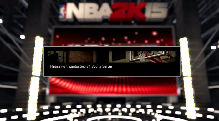 NBA 2K15: The Truth About The Servers!