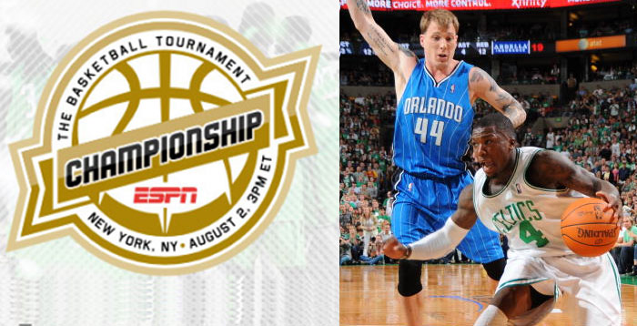 8 Teams To Watch In The $1 Million Basketball Tournament feat Nate Robinson, Jason Williams & the White Mamba