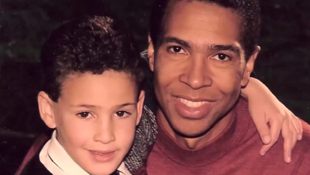 """Just Dad"" Feature with Mychal Thompson"