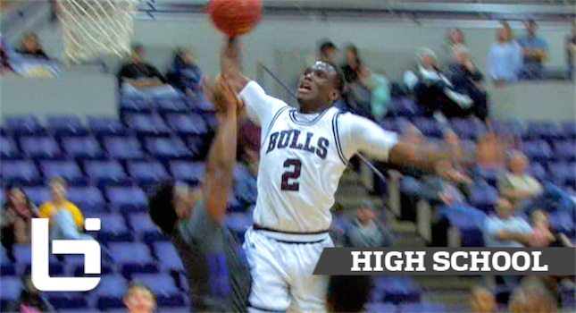 Most Underrated Player in the Country? 6'6″ 205Lbs Devonte Patterson Ballislife Mixtape!