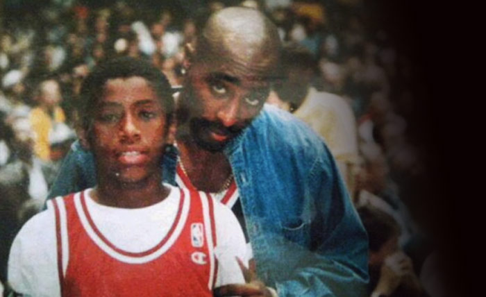 Tupac, Basketball & Joshua's Dream