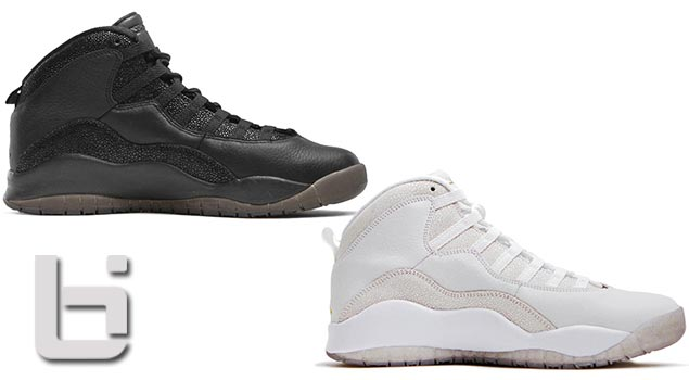 The 'OVO' Air Jordan X's possible release?