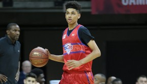 NBPA Top 100 Camp Brian Bowen