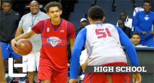 TRAE YOUNG VS GARY TRENT BIL3