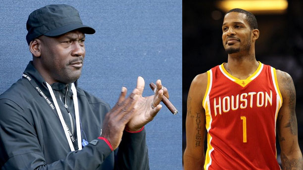 """Trevor Ariza on Playing Jordan 1-on-1 Now """"I better be able to beat him"""""""