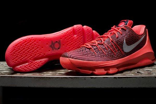 96e4b8c10092 The Nike KD8 Has Arrived - Ballislife.com