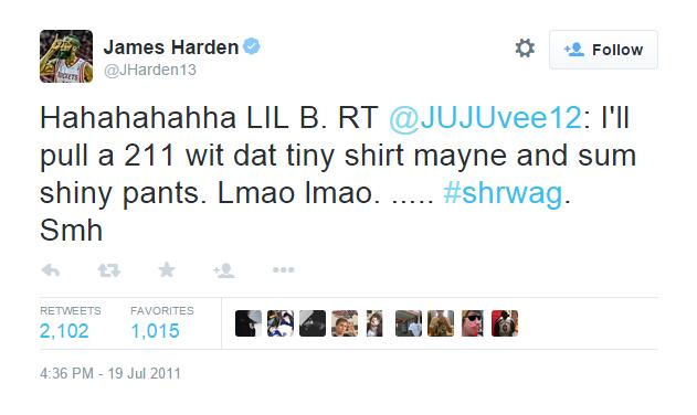 james-harden-lil-b-twitter