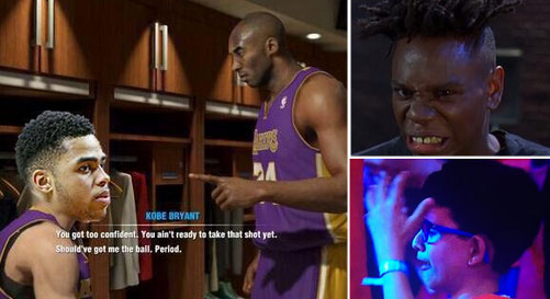 Funniest Moments From the 2015 NBA Draft