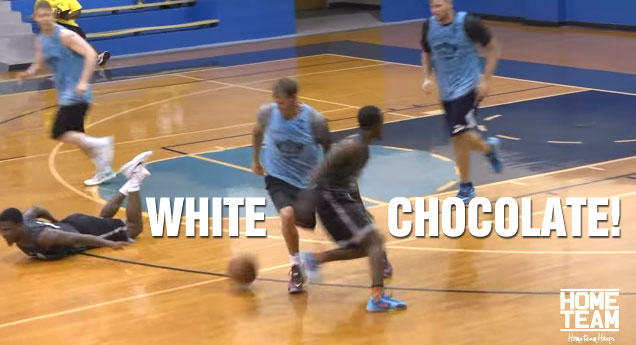 39 year old Jason Williams Still Has It! | Crazy Highlights at Orlando Pro-Am