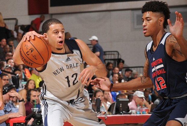Summer League Scoring Leader Seth Curry Continues to Shine, 26pts & 4stls vs the Wizards