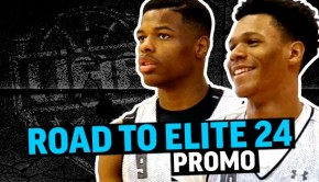 Ballislife | Road to Elite 24