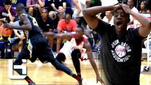 Ballislife | Thon Maker Drop