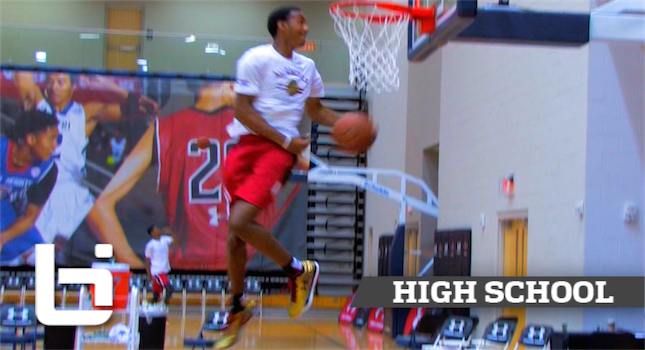 Nations Top Players Show Out At UA-All American Camp! Official Ballislife Mix