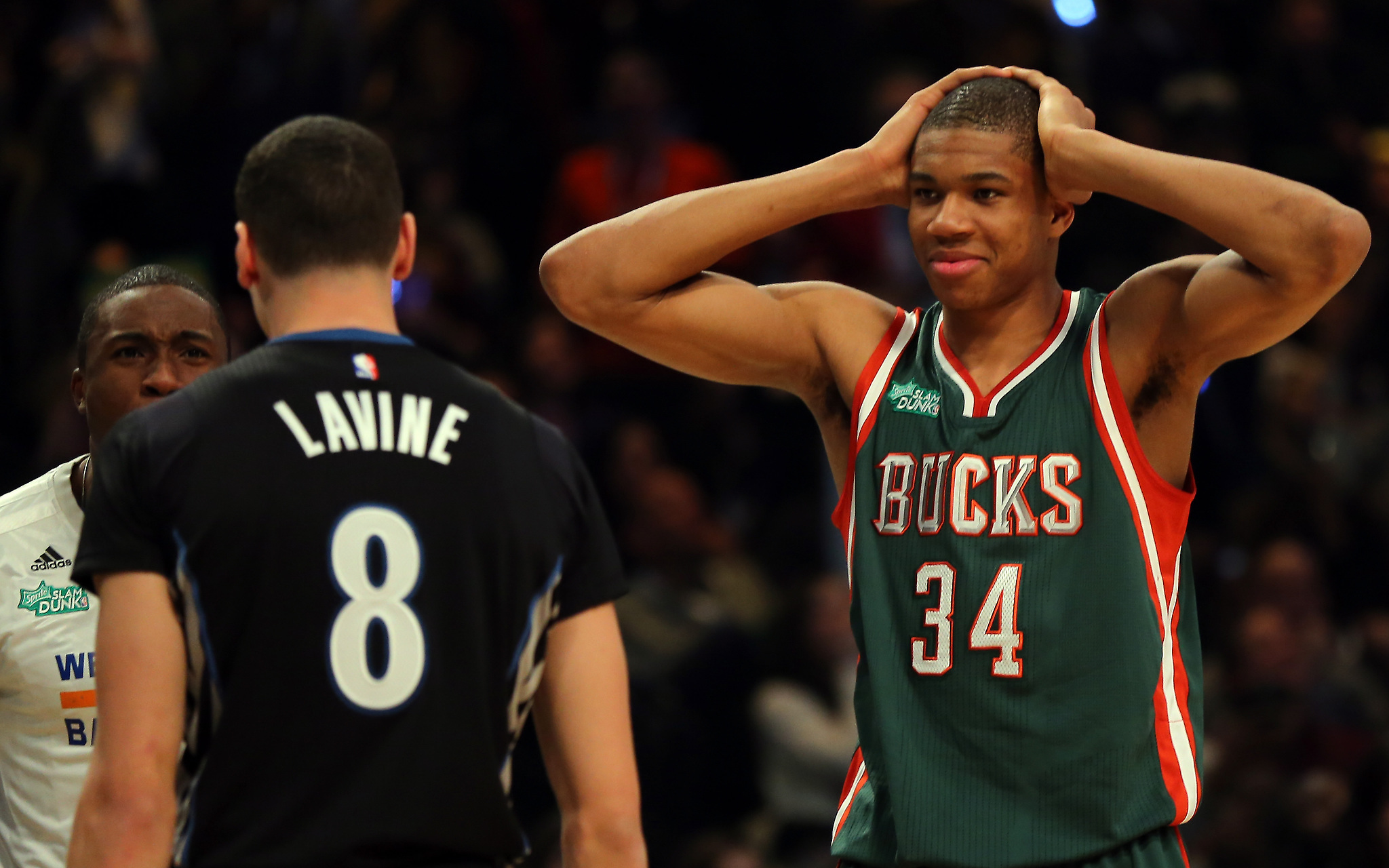 Giannis antetokounmpo growth