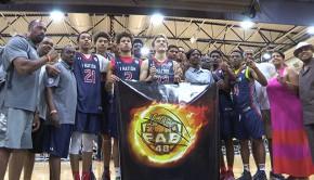 1 Nation 2015 Fab48 Champions