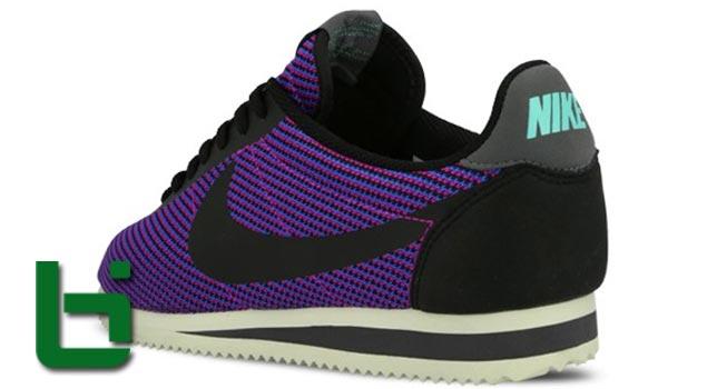 "Nike Cortez Jacquard QS ""Purple"""