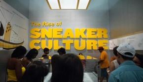 sneakerculture