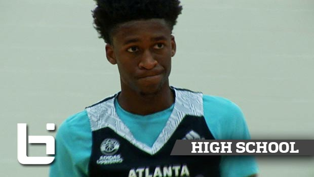 Kobi Simmons & Josh Langford: Top Back Court in Adidas Uprising Show Out in Finale